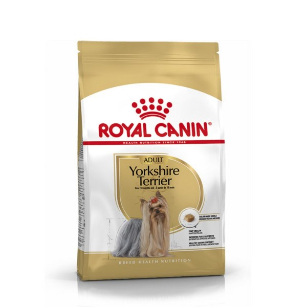 слика од Храна за кучиња Royal Canin® Yorkshire Terrier Adult